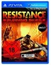 Resistance: Burning Skies - Fundorte der Grautechnologie (Grey-Tech)