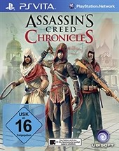 Assassins Creed Chronicles: India (Trilogy)