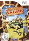 Jambo Safari - Die Wildhüter