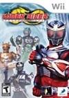 Kamen Rider: Dragon Knight (US-Version)