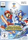 Mario & Sonic - Olympischen Winterspielen
