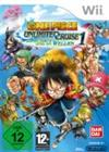 One Piece Unlimited Cruise 1 - Der Schatz unter den Wellen