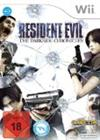Resident Evil - Darkside Chronicles