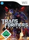 Transformers: Die Rache