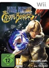 Final Fantasy Crystal Chronicles - The Crystal Bearers