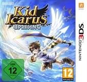 Kid Icarus:Uprising