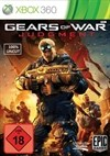 Gears of War - Judgment - Fundorte der KOR-Marken 