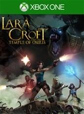 Lara Croft und der Tempel des Osiris