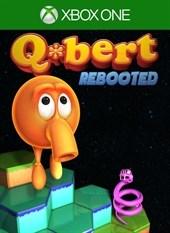 Q*bert: Rebooted