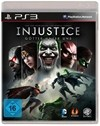 Injustice: Gtter unter uns - Komplette Move-Liste