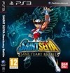Saint Seiya Sanctuary Battle (UK)