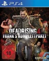 Dead Rising 4: Franks Komplettpaket