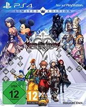 Kingdom Hearts 0.2: Birth by Sleep - A fragmentary passage