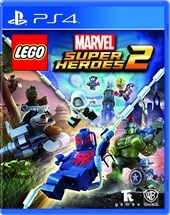 LEGO Marvel: Super Heroes 2