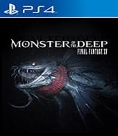 Monster of the Deep: Final Fantasy XV