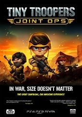Tiny Troopers: Joint Ops