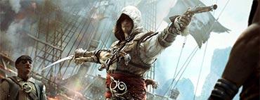 Assassins Creed 4: Black Flag - Leitfaden Trophäen und Erfolge