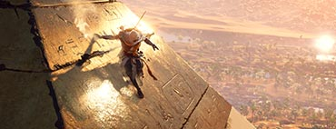 Assassins Creed Origins - Papyrus-Rätsel finden und lösen