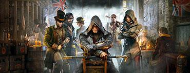 Assassins Creed Syndicate - Leitfaden, Lösung und Sammelgegenstände