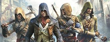 Assassins Creed Unity - Leitfaden und Lösung