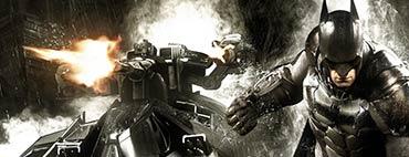 Batman: Arkham Knight - Riddlers Rache: Die Riddler-Prüfungen
