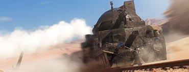 Battlefield 1 - Kodexeinträge und Herausforderungen