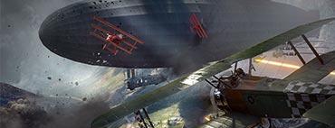 Battlefield 1 - Fundorte der Feldhandbücher