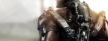 Call of Duty: Advanced Warfare - Geheimdaten und Leitfaden