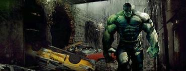 Der Unglaubliche Hulk - Lösung mit den Fundorten der Sammelobjekte