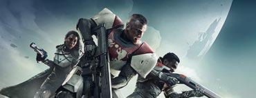 Destiny 2 - Exotische Waffen und Rüstungen