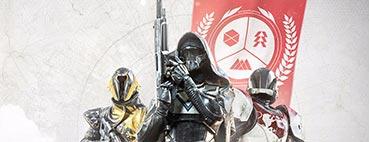 Destiny 2 - Trophäen- und Erfolge-Leitfaden
