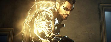 Deus Ex: Mankind Divided - Fundorte der E-Books für