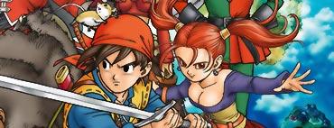 Dragon Quest 8 - Guide mit den wichtigstens Infos und Fundorten