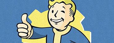 Fallout 4 - Vault-Tec-Wackelpuppen