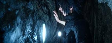 Final Fantasy XV - Dungeons und die Schatten von Lucis