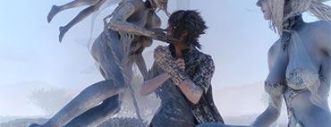 Final Fantasy XV - Trophäen- und Erfolge-Leitfaden
