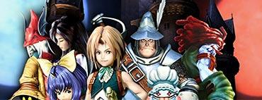 Final Fantasy IX - Leitfaden für alle Trophäen