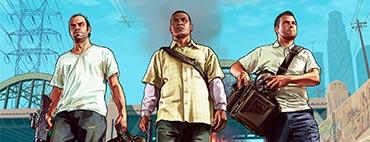 Grand Theft Auto V - Leitfaden Erfolge und Trophäen