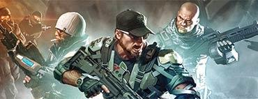 Killzone Mercenary - Fundorte der Terminals und Verhöre für die Informationen