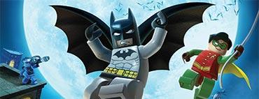 LEGO Batman - Lösung für alle Sammelobjekte und Geiseln