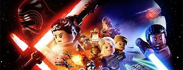 LEGO Star Wars: Das Erwachen der Macht - Fundorte der Roten Steine