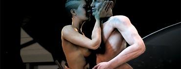Mass Effect: Andromeda - Romanzen und Glyphen-Rätsel