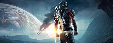 Mass Effect: Andromeda - Trophäen- und Erfolge-Leitfaden