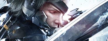 Metal Gear Rising: Revengeance - Leitfaden für alle Fundorte