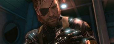 Metal Gear Solid 5: Ground Zeroes - Fundorte der Kassetten und XOF-Einheitenabzeichen