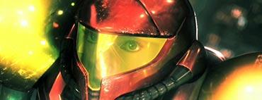 Metroid: Other M - Fundorte der Schnelllader, Raketen- und Energie-Tanks