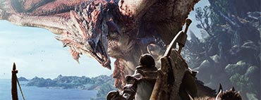 Monster Hunter World - Kombinationsliste mit allen Rezepten