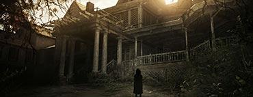 Resident Evil 7 - Fundorte der Sammelobjekte