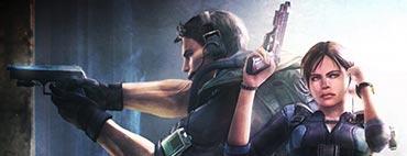 Resident Evil - Revelations - Fundorte der Handabdrücke
