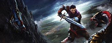 Risen 3 Titan Lords - Legendäre Gegenstände und Bücher